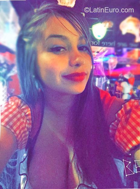 Find your soulmate Dalaida, female, 28, Venezuela girl