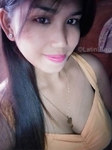 tall Philippines girl Lowella from Marawi City PH987